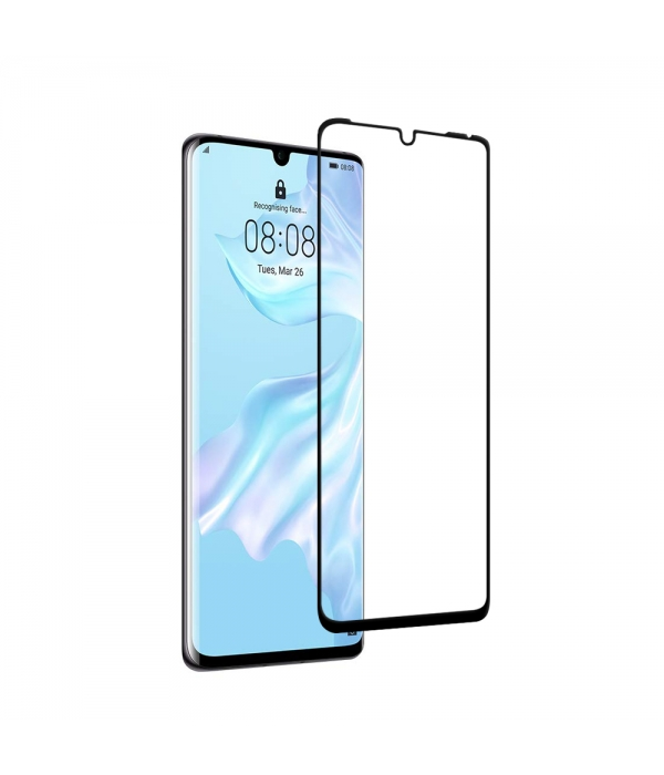 Axessorize Curved Tempered Glass Huawei P30 Pro